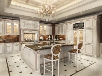 Кухня «Алиери»