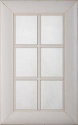 fasad-s-franczuzskoj-reshetkoj-i-steklo-gotika